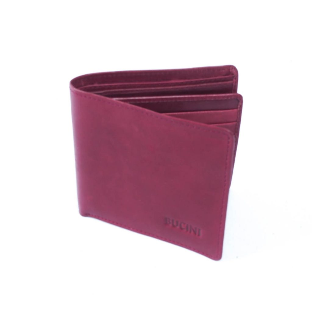 Tripam Bifold Red