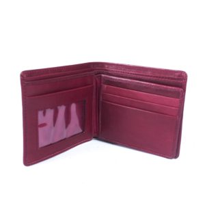 Tripam Bifold Red 2