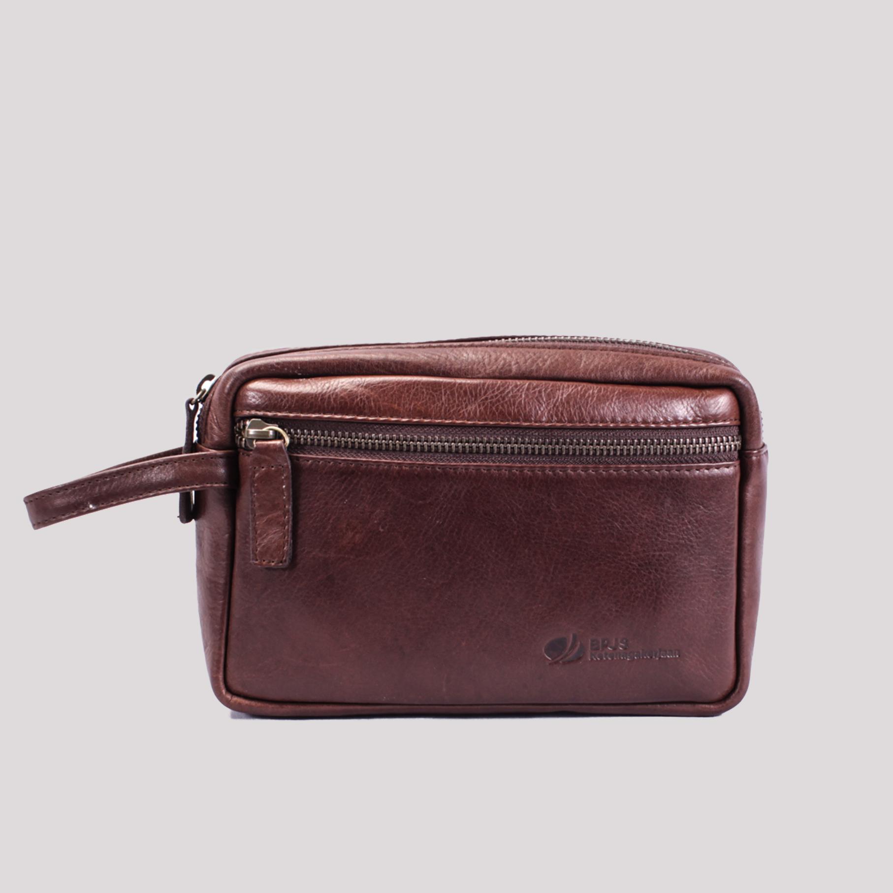 leather souvenir